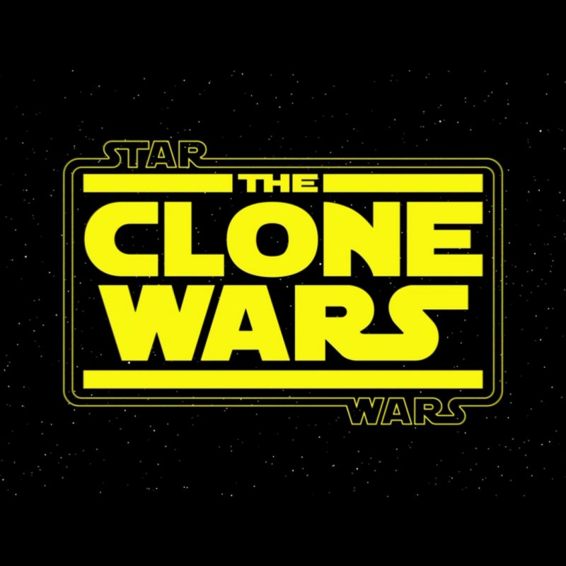 10 Best Star Wars Logo Hd FULL HD 1080p For PC Background 2018 free download critique tv star wars the clone wars saison 4 la zone techno 800x800
