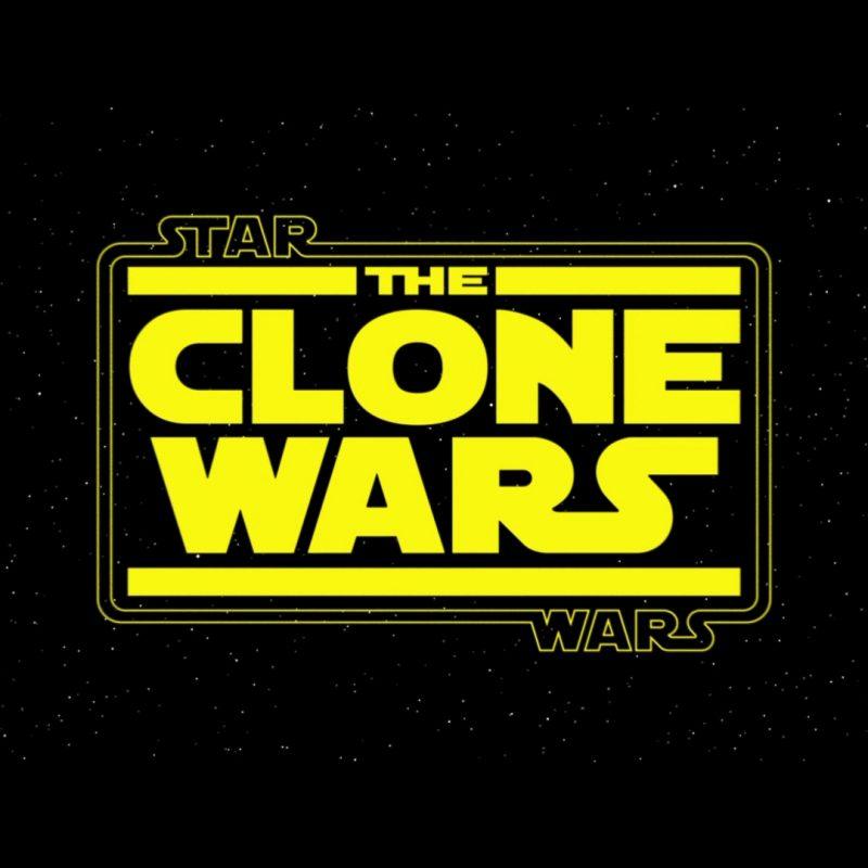 10 Best Star Wars Logo Hd FULL HD 1080p For PC Background 2021 free download critique tv star wars the clone wars saison 4 la zone techno 800x800