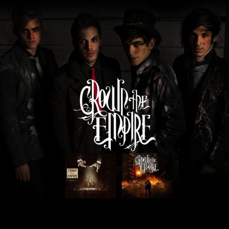 10 New Crown The Empire Wallpaper FULL HD 1920×1080 For PC Desktop 2021 free download crown the empire wallpaperlonelyr on deviantart 800x800