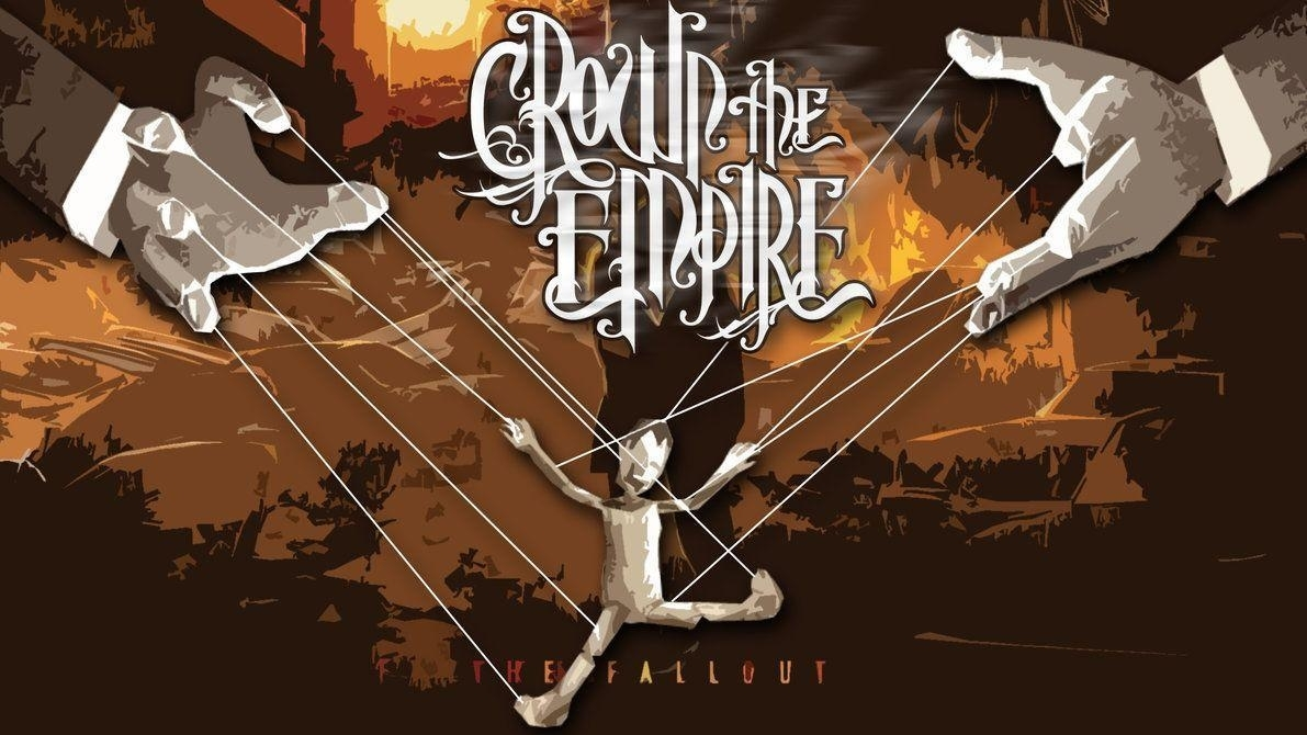 crown the empire wallpapers - wallpaper cave