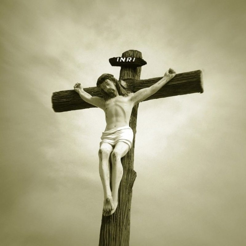 10 Latest Pictures Of Jesus On Cross Free FULL HD 1920×1080 For PC Background 2018 free download crucifixion picture of jesus christ withe crown of thorns on the cross 800x800