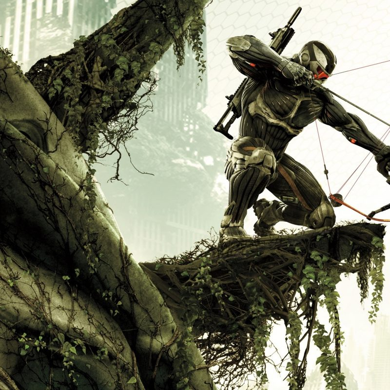 10 Most Popular Crysis 3 Wallpaper Hd FULL HD 1080p For PC Background 2021 free download crysis 3 2013 video game e29da4 4k hd desktop wallpaper for 4k ultra 1 800x800