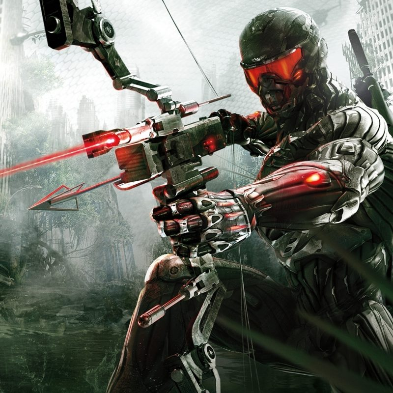 10 Most Popular Crysis 3 Wallpaper Hd FULL HD 1080p For PC Background 2021 free download crysis 3 fond decran 800x800