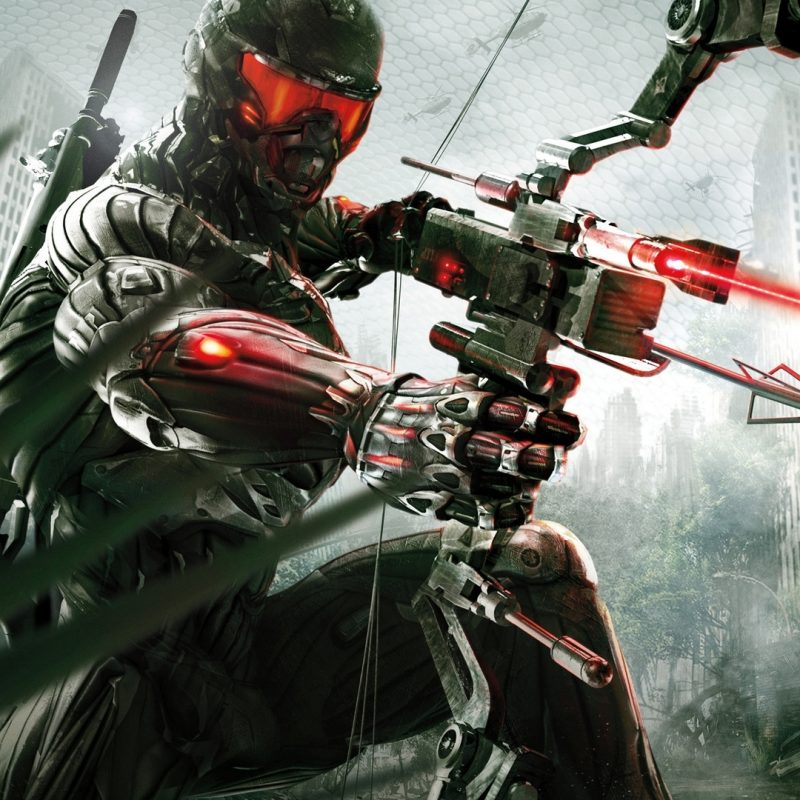 10 Best Crysis 3 Wallpaper 1920X1080 FULL HD 1920×1080 For PC Background 2018 free download crysis 3 full hd wallpaper and background image 1920x1080 id455472 800x800