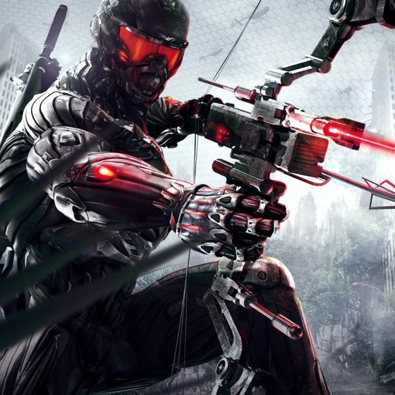 10 Most Popular Crysis 3 Wallpaper Hd FULL HD 1080p For PC Background 2021 free download crysis 3 game wallpaper 85044 800x800