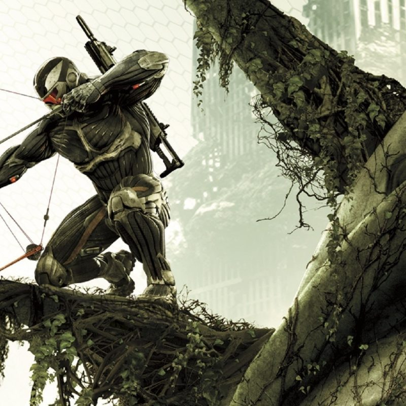 10 Best Crysis 3 Wallpaper 1920X1080 FULL HD 1920×1080 For PC Background 2018 free download crysis 3 wallpaper bdfjade 800x800