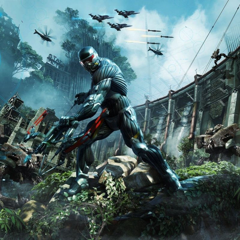 10 Best Crysis 3 Wallpaper 1920X1080 FULL HD 1920×1080 For PC Background 2018 free download crysis 3 wallpapers 37 crysis 3 wallpapers and photos in hd 800x800