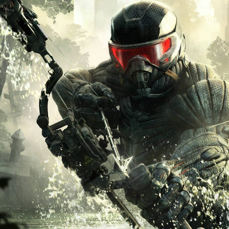 10 most popular crysis 3 wallpaper hd full hd 1080p for pc