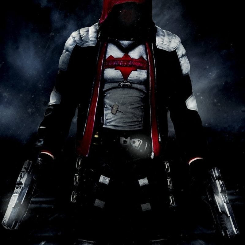 10 Latest Red Hood Wallpaper Iphone FULL HD 1080p For PC Desktop 2020 free download custom arkham redhood posterhz designs on deviantart 800x800