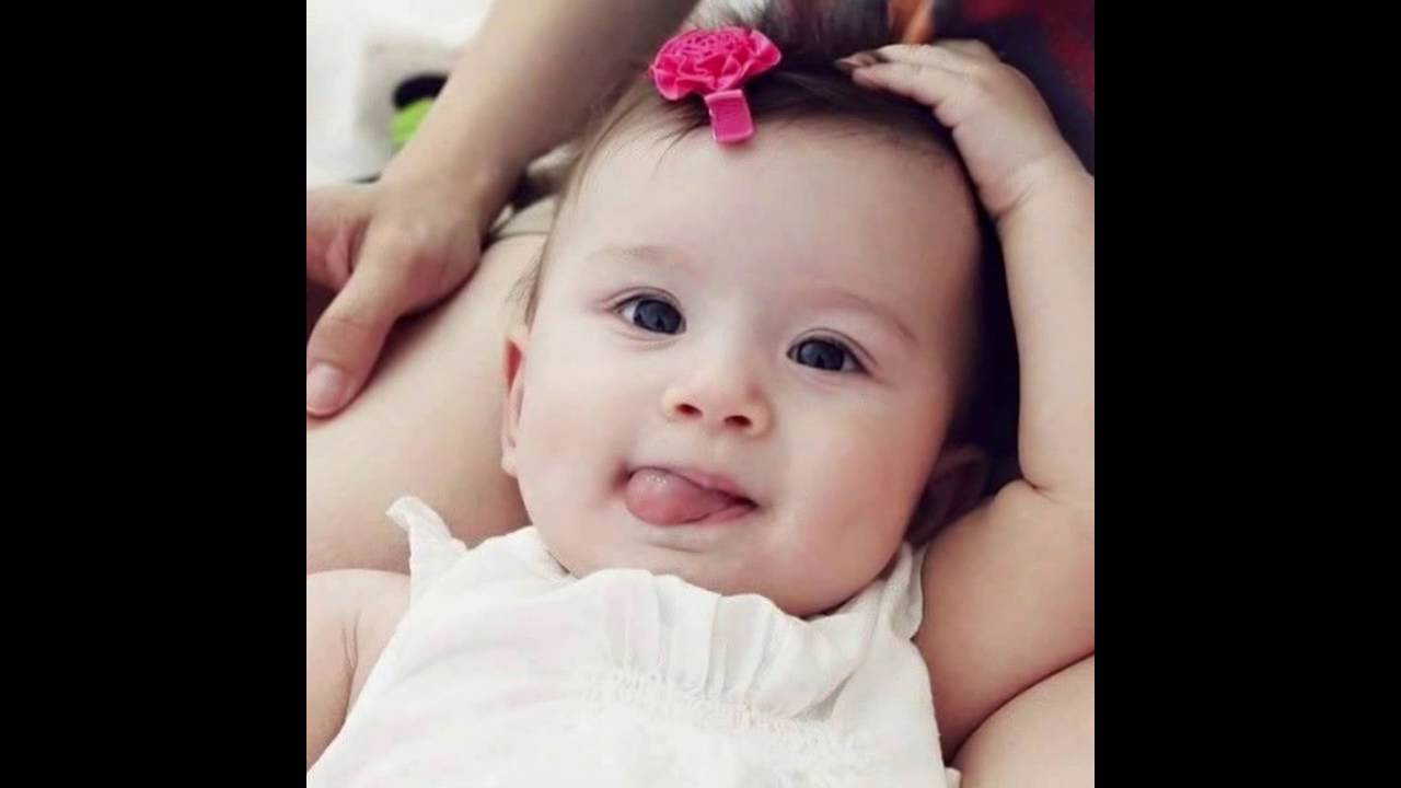 cute baby pic - youtube