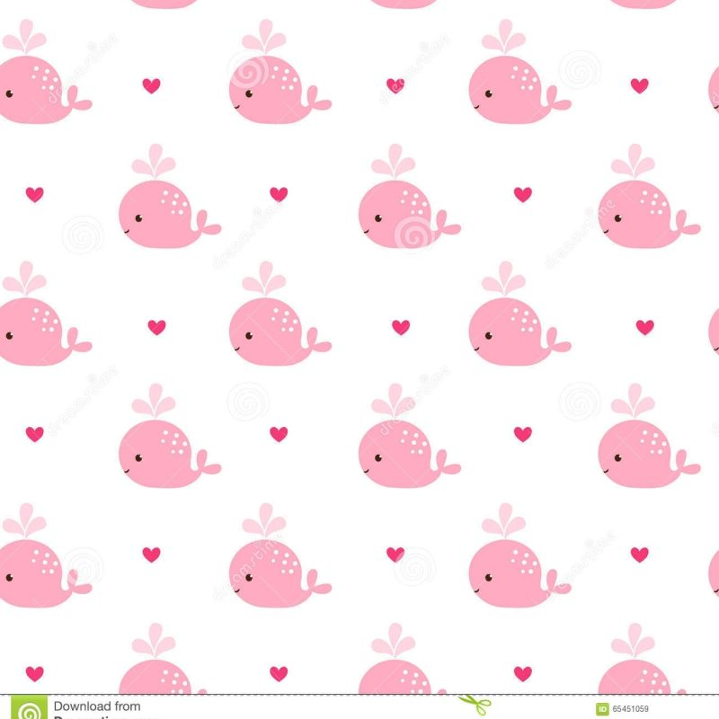 10 Best Cute Pics For Background FULL HD 1920×1080 For PC Desktop 2021 free download cute background with cartoon pink whales stock illustration 800x800