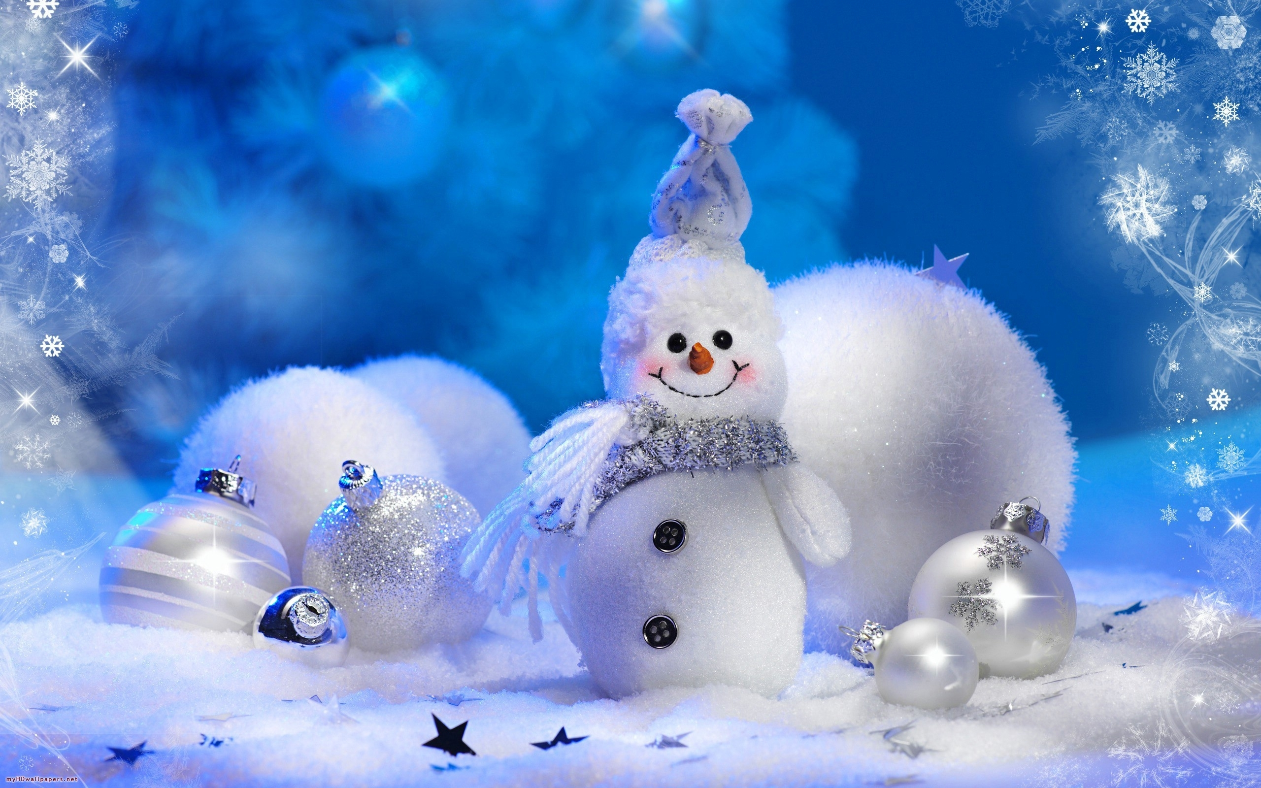 cute christmas desktop backgrounds | 9to5animations