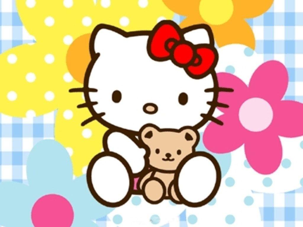 cute hello kitty wallpaper desktop collection (56+)