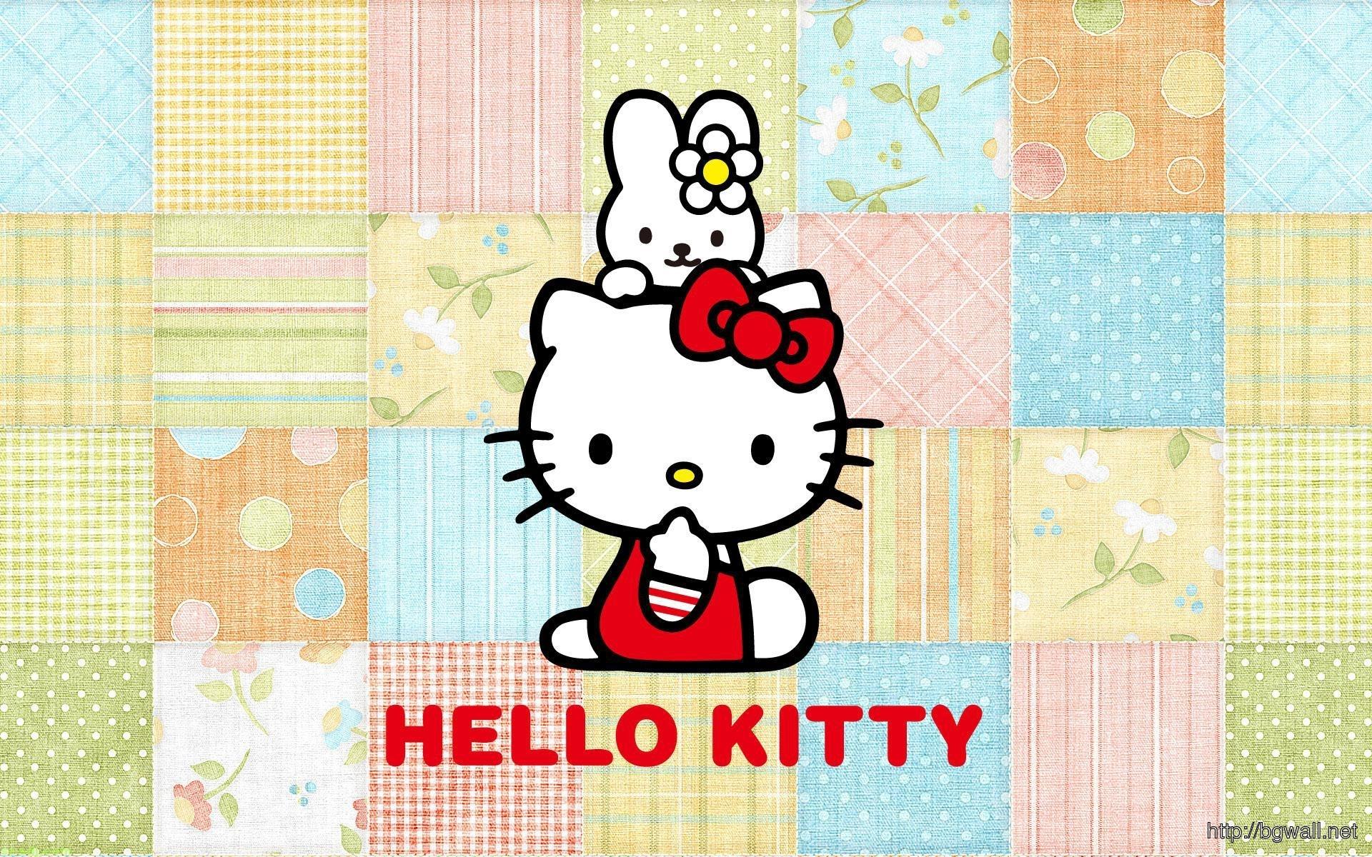 cute hello kitty wallpaper high resolution – background wallpaper hd