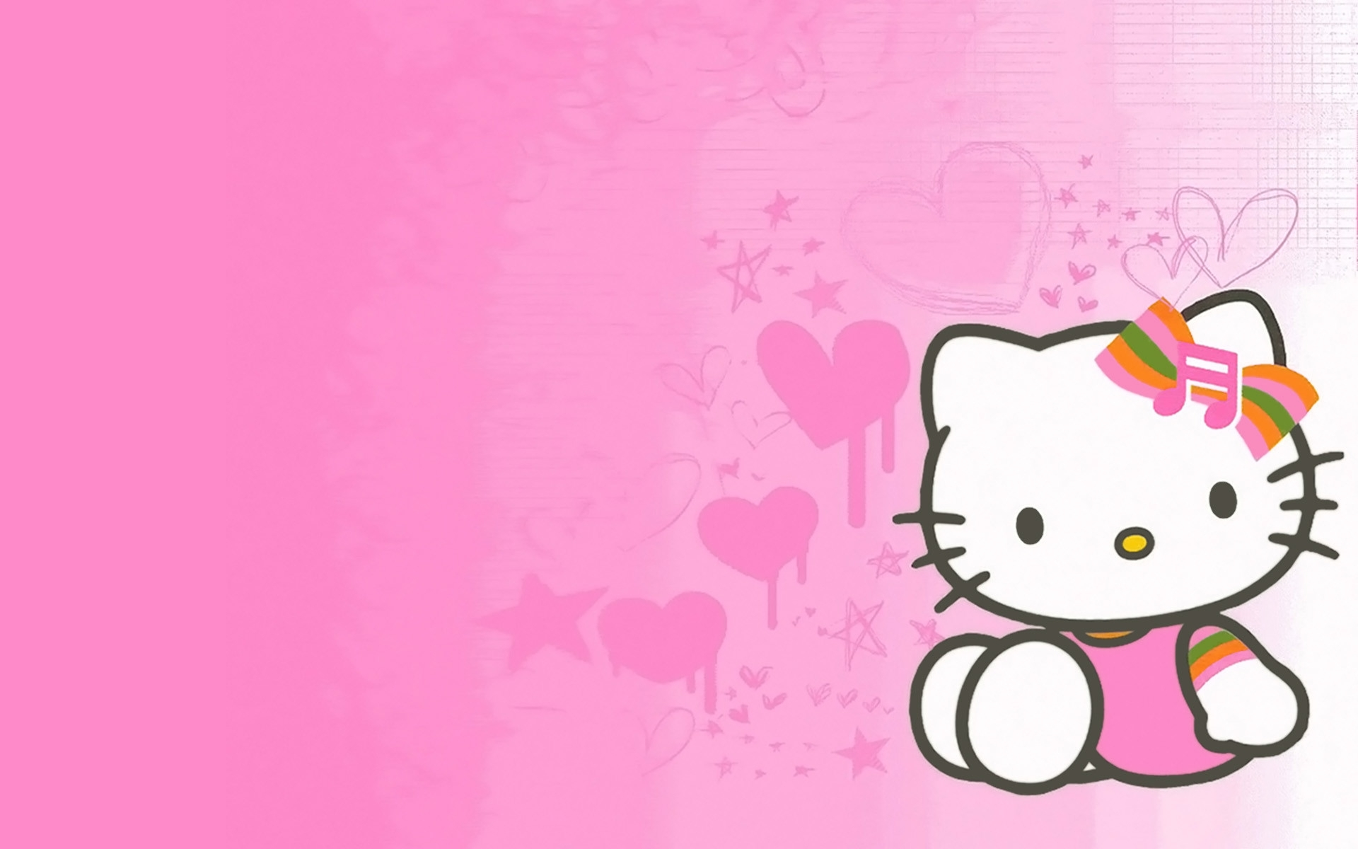 cute pink wallpaper (70+ images)