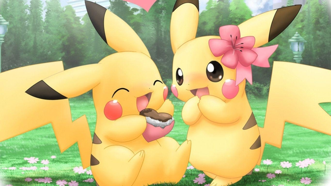 cute pokemon wallpapers - wallpaper cave