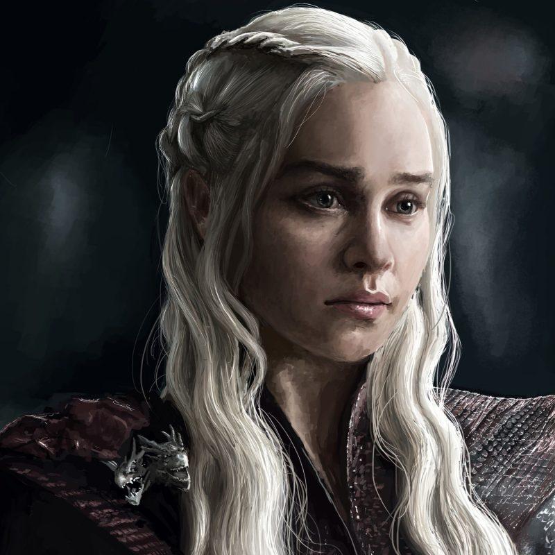 10 Top Emilia Clarke Daenerys Targaryen Wallpaper FULL HD 1080p For PC Desktop 2021 free download daenerys targaryen hd wallpaper 69 images 800x800