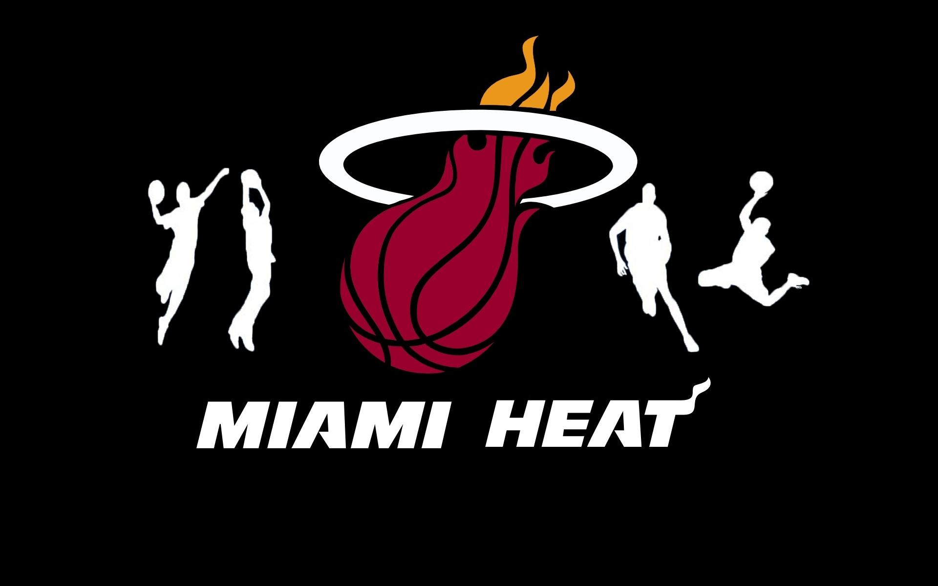 daisyamongdaisies: miami heat logo art wallpaper images
