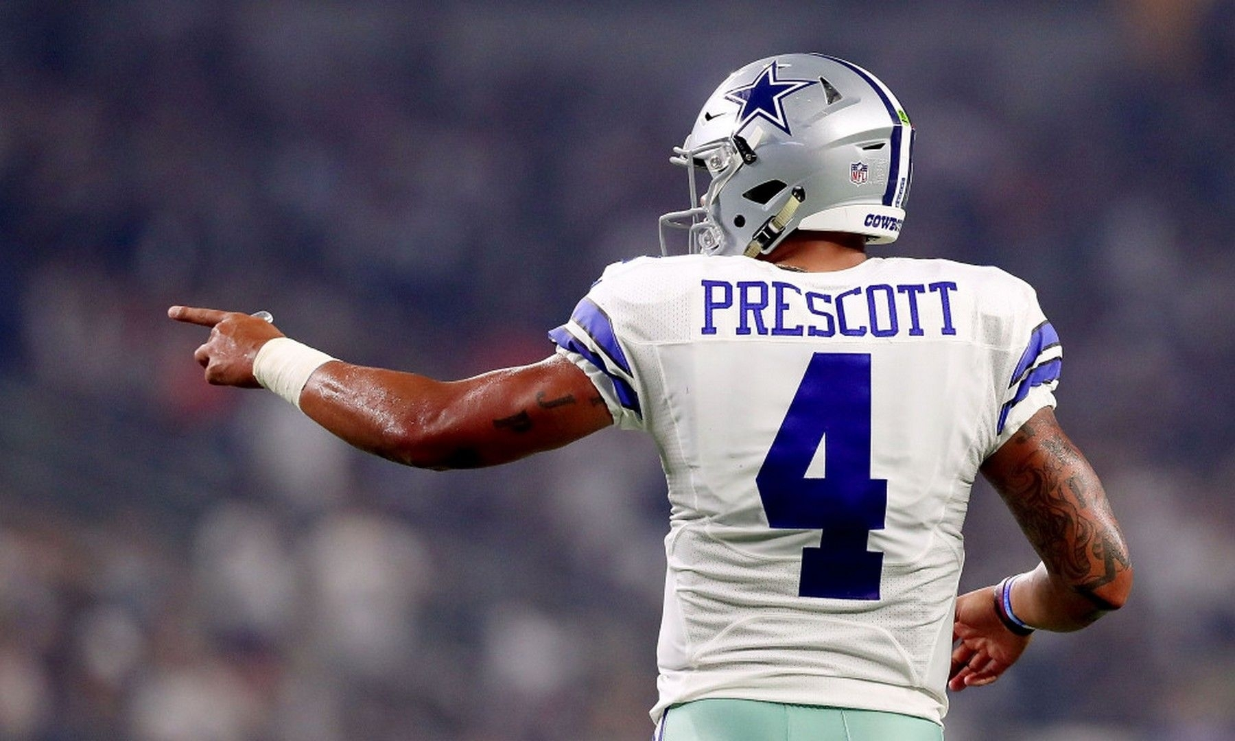 dak prescott wallpaper free | dak prescott wallpapers hd | pinterest
