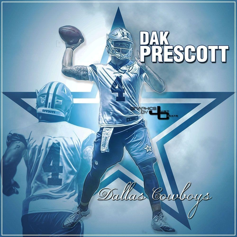 dak prescott wallpapers - wallpaper cave