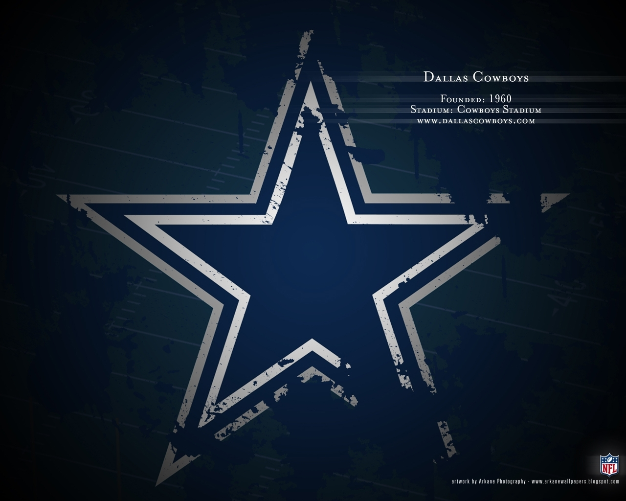 dallas cowboys logo wallpaper download free. - media file