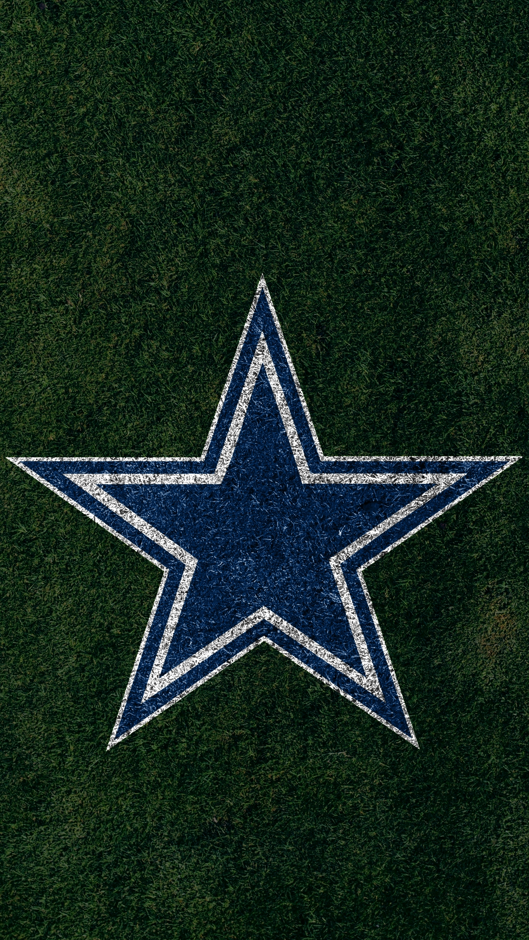 dallas cowboys mobile logo wallpaper | dallas cowboys hd phone