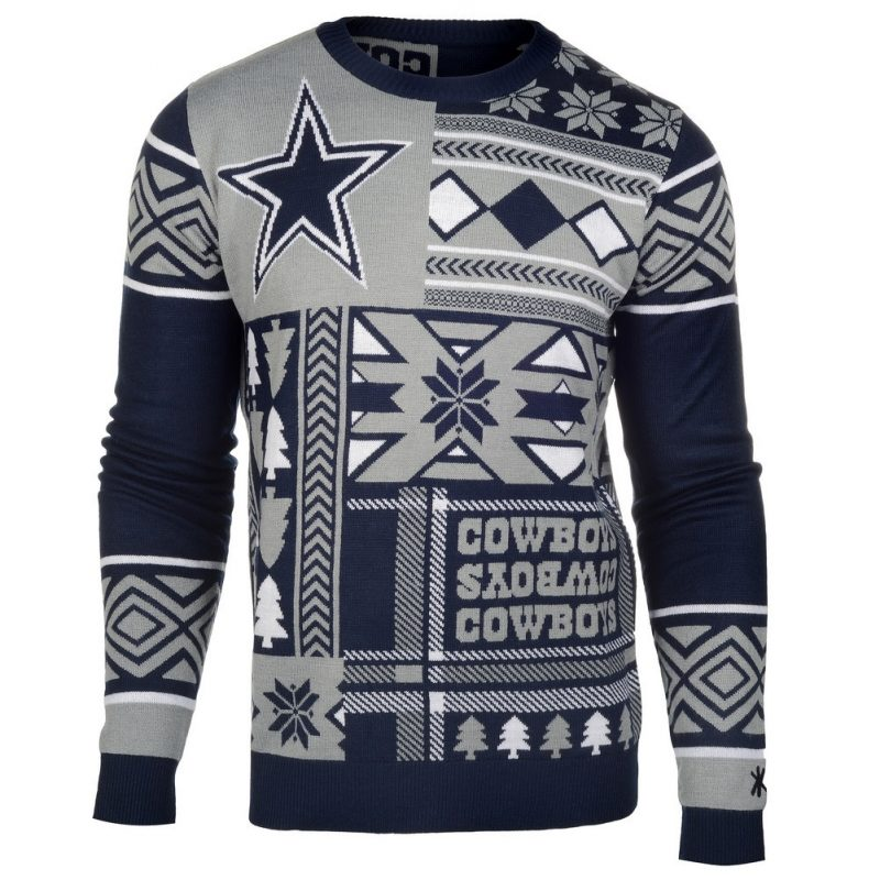 10 New Dallas Cowboys Christmas Images FULL HD 1080p For PC Desktop 2021 free download dallas cowboys ugly christmas sweater 800x800
