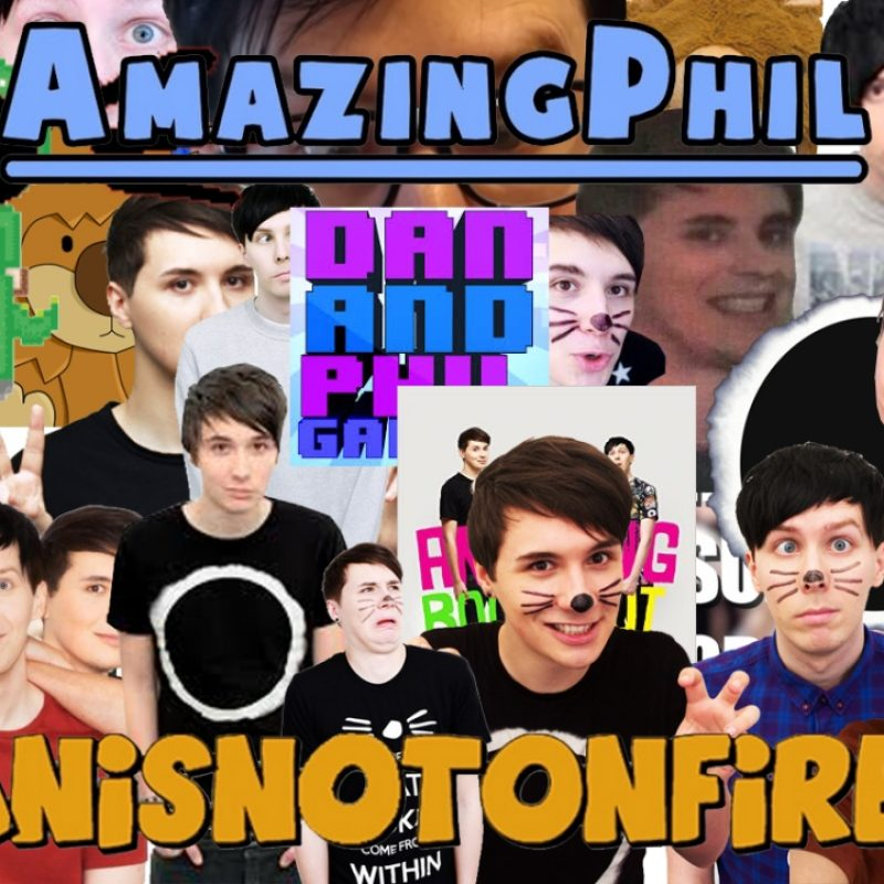10 Most Popular Dan And Phil Wallpapers FULL HD 1080p For PC Background 2018 free download dan and phil wallpapers 1 800x800