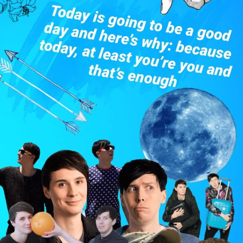 10 Most Popular Dan And Phil Wallpapers FULL HD 1080p For PC Background 2021 free download dan and phil wallpapers 2 800x800