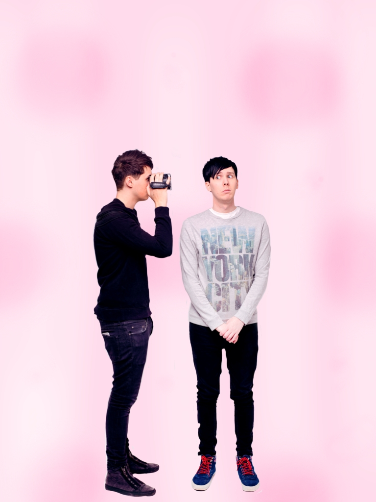 10 Most Popular Dan And Phil Wallpapers FULL HD 1080p For PC