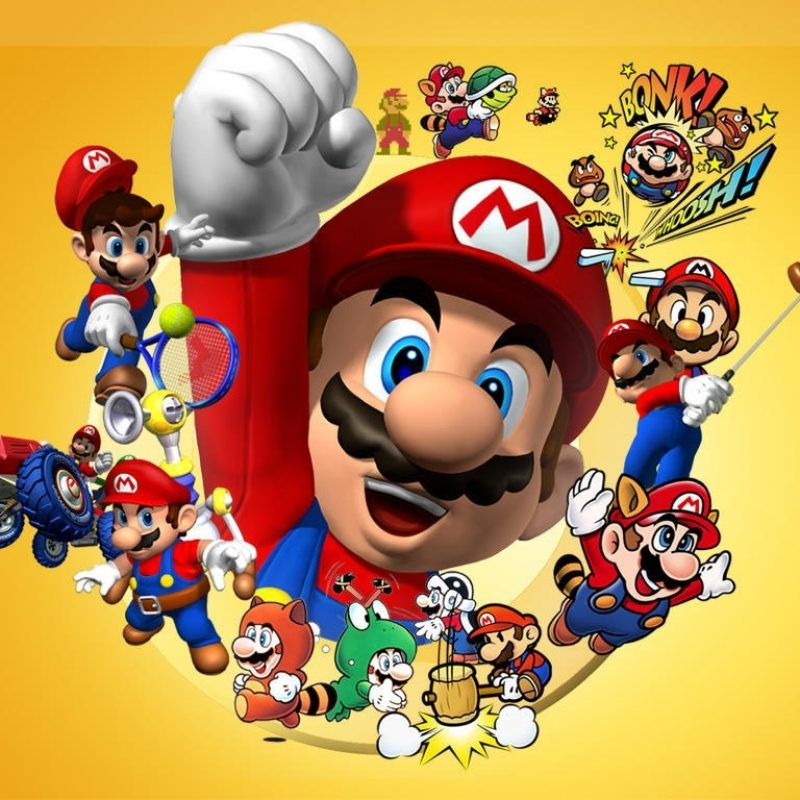 10 Best Super Mario Wall Paper FULL HD 1920×1080 For PC Desktop 2021 free download dan dare mario memories wallpaper 1024 x 768 pixels 800x800