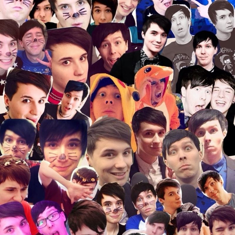 10 Most Popular Dan And Phil Wallpapers FULL HD 1080p For PC Background 2018 free download dan howell wallpaper google search dan and phil pinterest 800x800