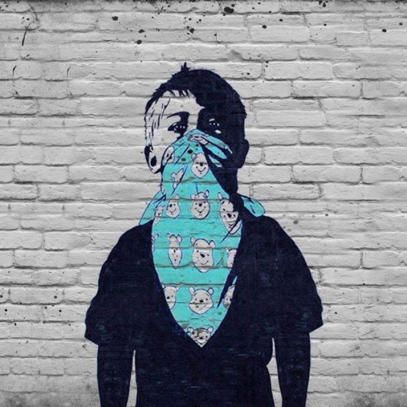 10 Latest Urban Street Art Wallpaper FULL HD 1080p For PC Background 2018 free download dark anarchy graffiti urban art children mask wallpaper 1920x1080 800x800