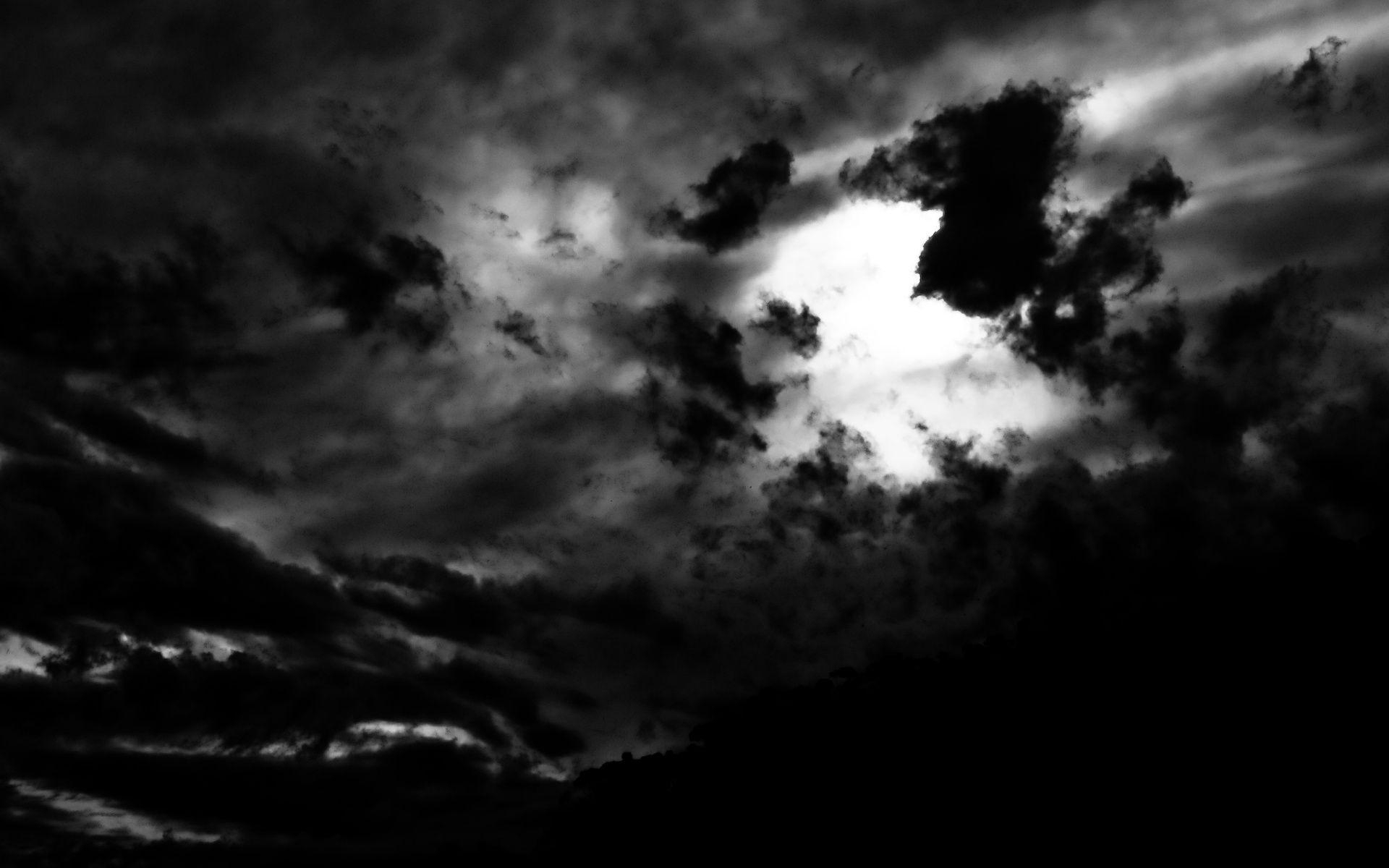 dark clouds wallpapers - wallpaper cave