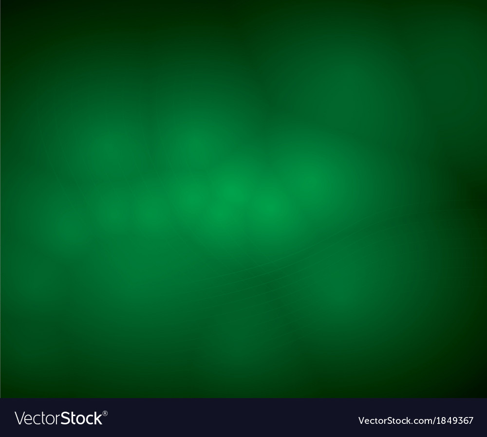 dark green abstract background royalty free vector image