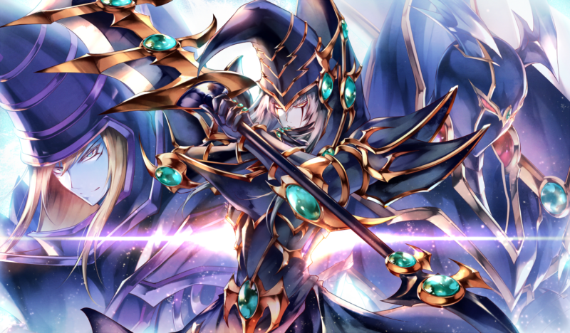 10 Latest Dark Paladin Wallpaper FULL HD 1920×1080 For PC Background 2021 free download dark paladin yu gi oh duel monsters zerochan anime image board 800x468