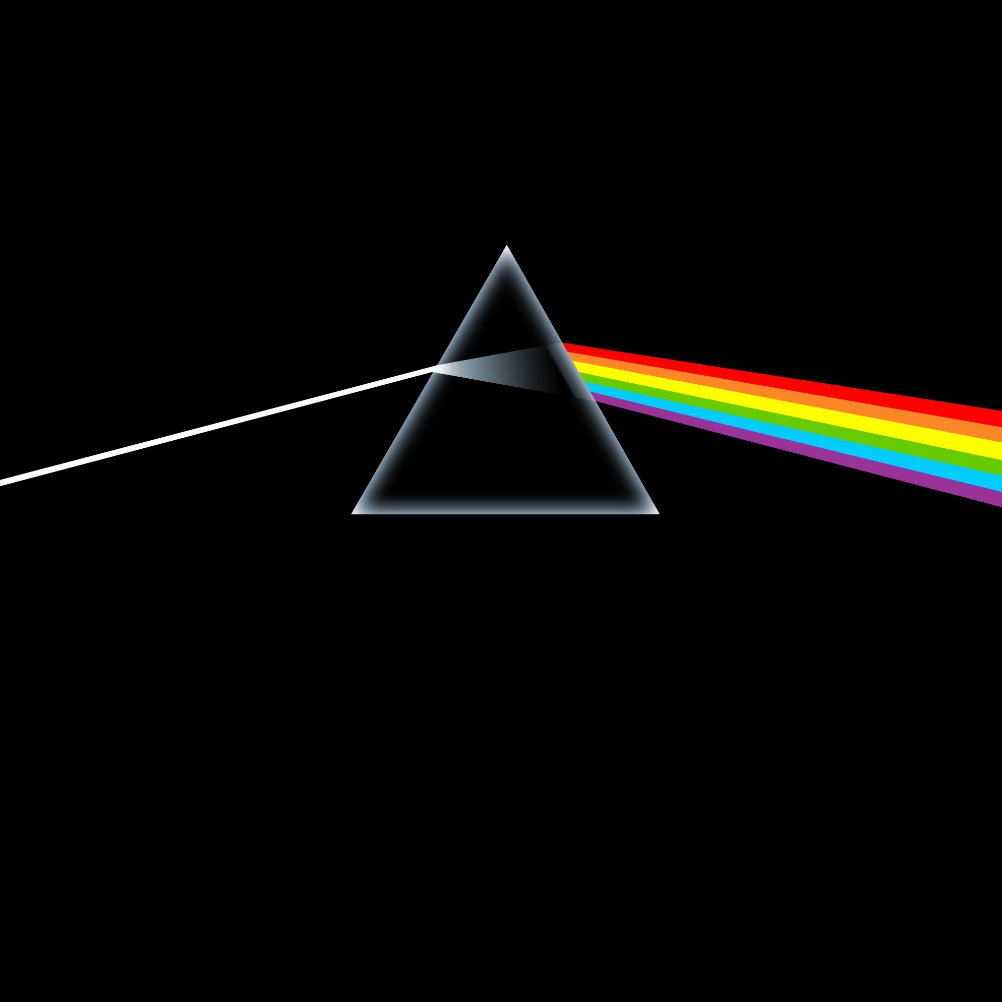 dark side of the moon music wallpaper - hd wallpapers (high