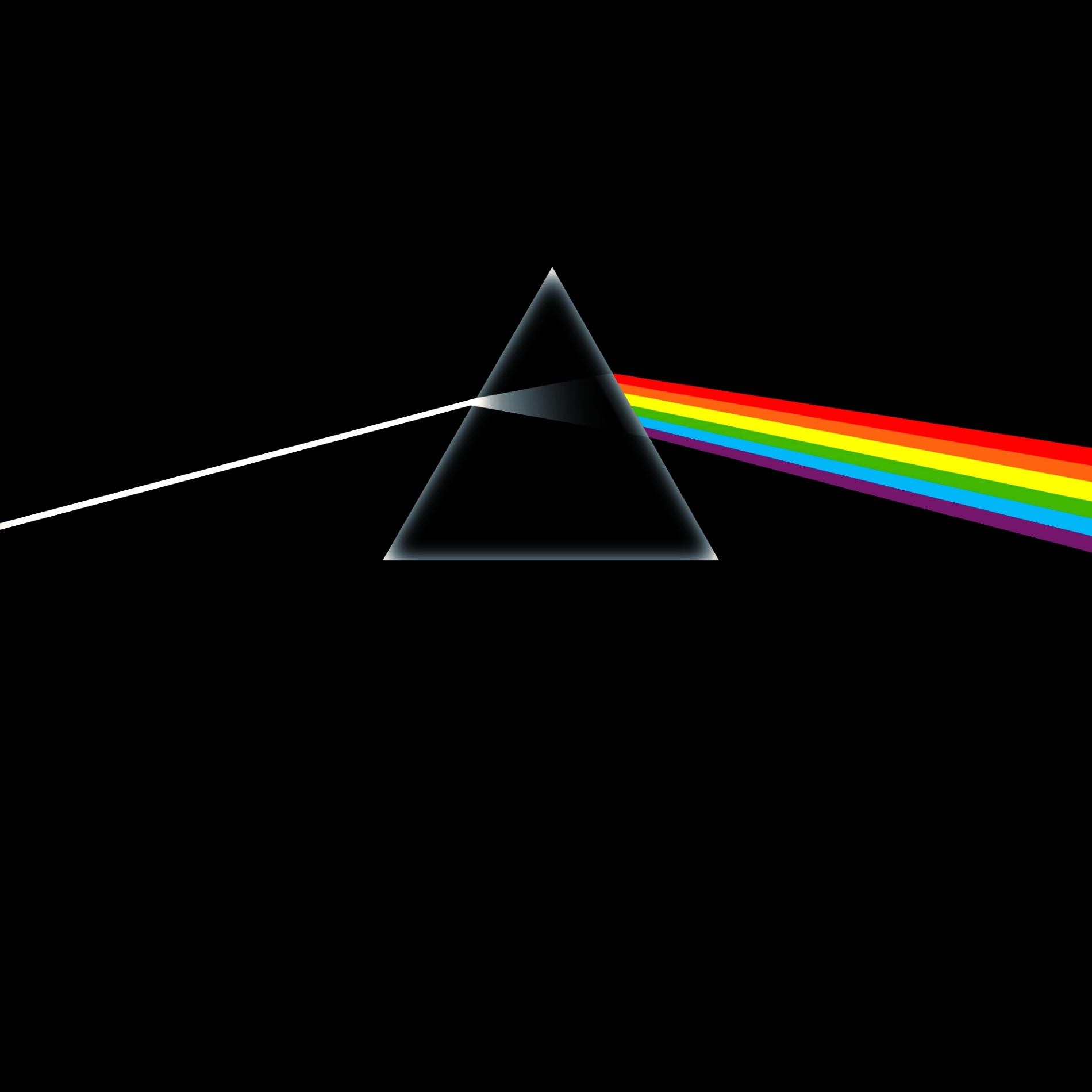 dark side of the moon - what can one say other than perfect from the