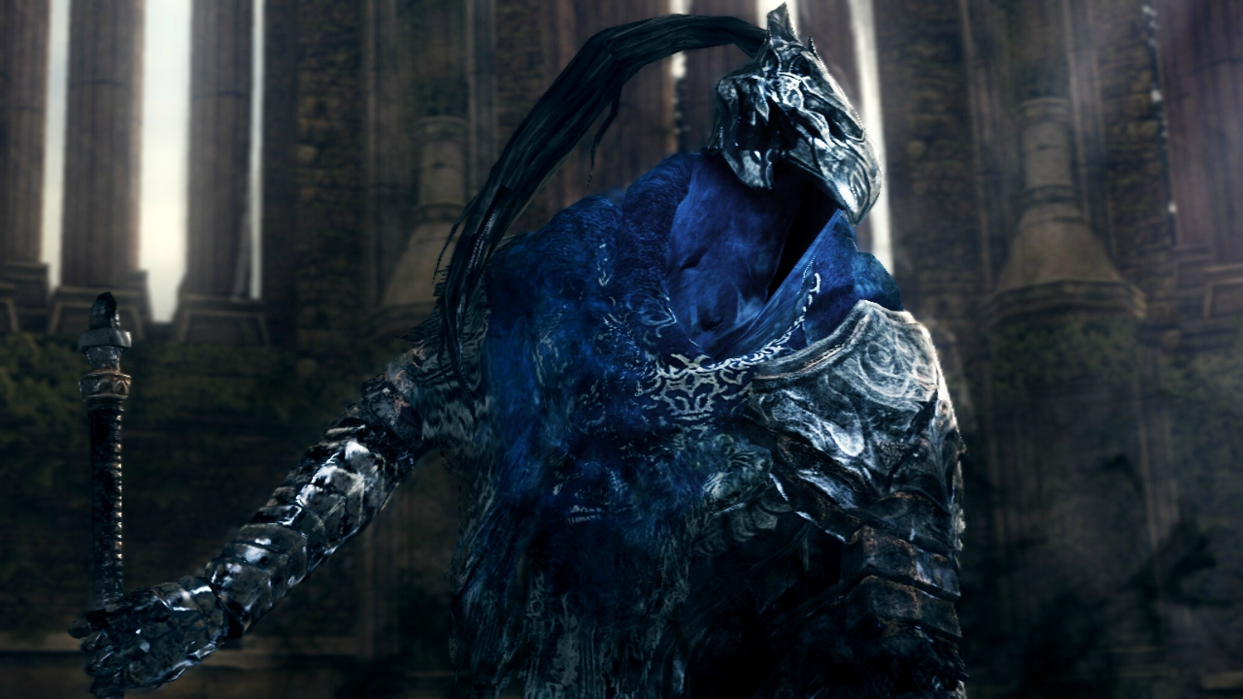 dark souls (video game) images dark souls | artorias of the abyss hd