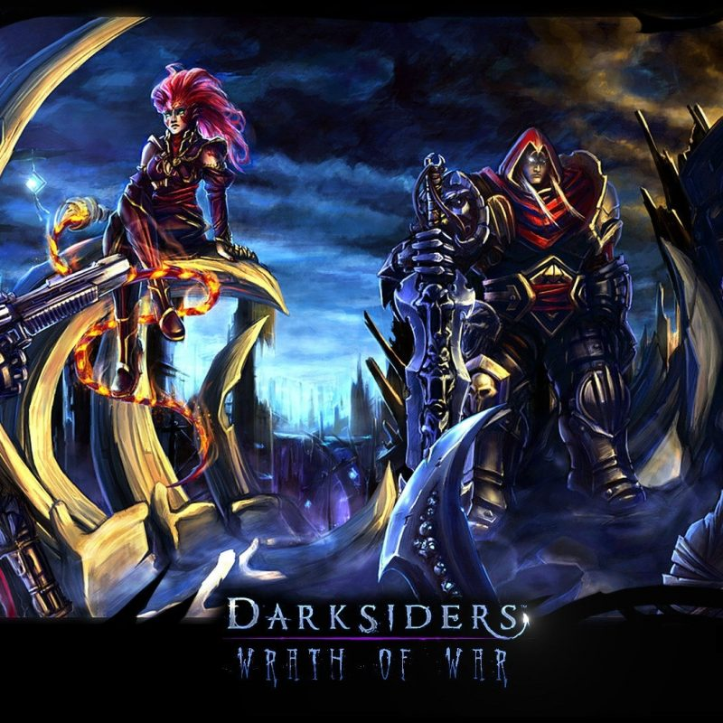 10 New Darksiders Four Horsemen Wallpaper FULL HD 1080p For PC Desktop 2020 free download darksiders fury design stolen or inspired i was searching the net 800x800