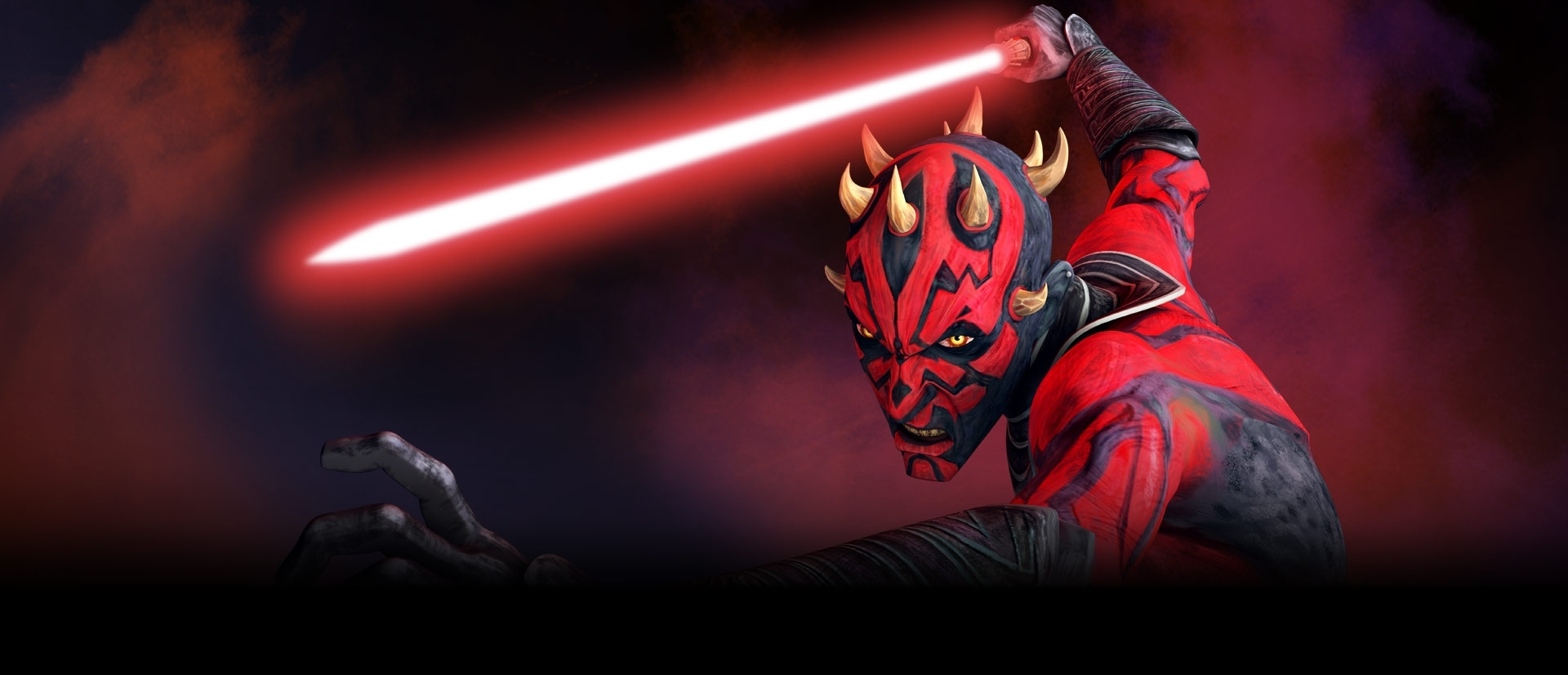 darth maul returns - sharenator