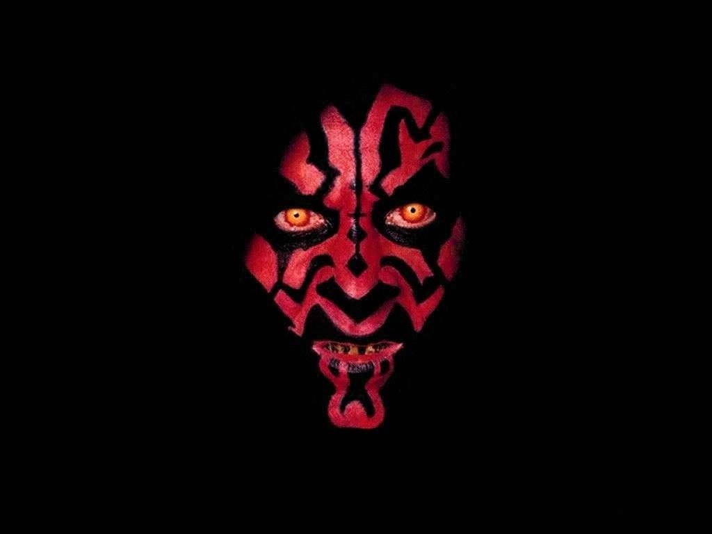 darth maul wallpaper - 50 best star wars wallpapers