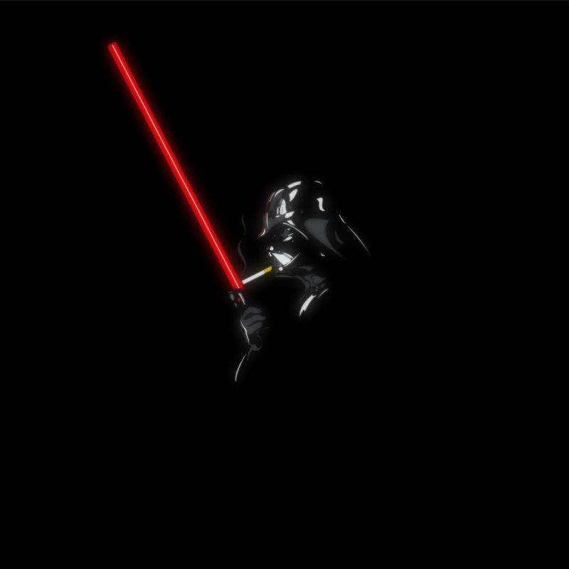 10 Best Star Wars Black Wallpaper FULL HD 1080p For PC Background 2018 free download darth vader star wars humor cigarettes lightsaber full hd wallpaper 800x800