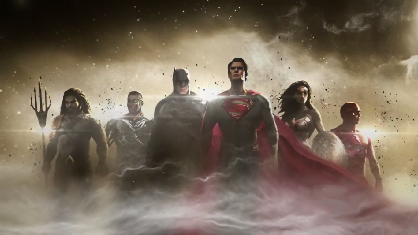 dawn of justice wallpapers - wallpaper cave