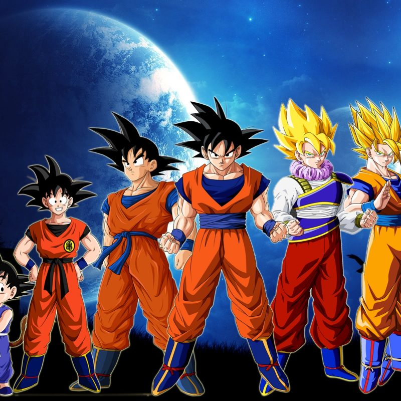 10 Latest Dragon Ball Z Backgrounds FULL HD 1080p For PC Background 2021 free download dbz images dbz hd wallpaper and background photos 35427193 800x800