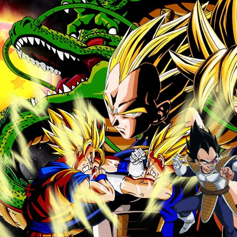 10 Top Dbz Wallpaper Goku And Vegeta FULL HD 1920×1080 For PC Desktop 2020 free download dbz wallpaper goku and vegeta 76 images 800x800