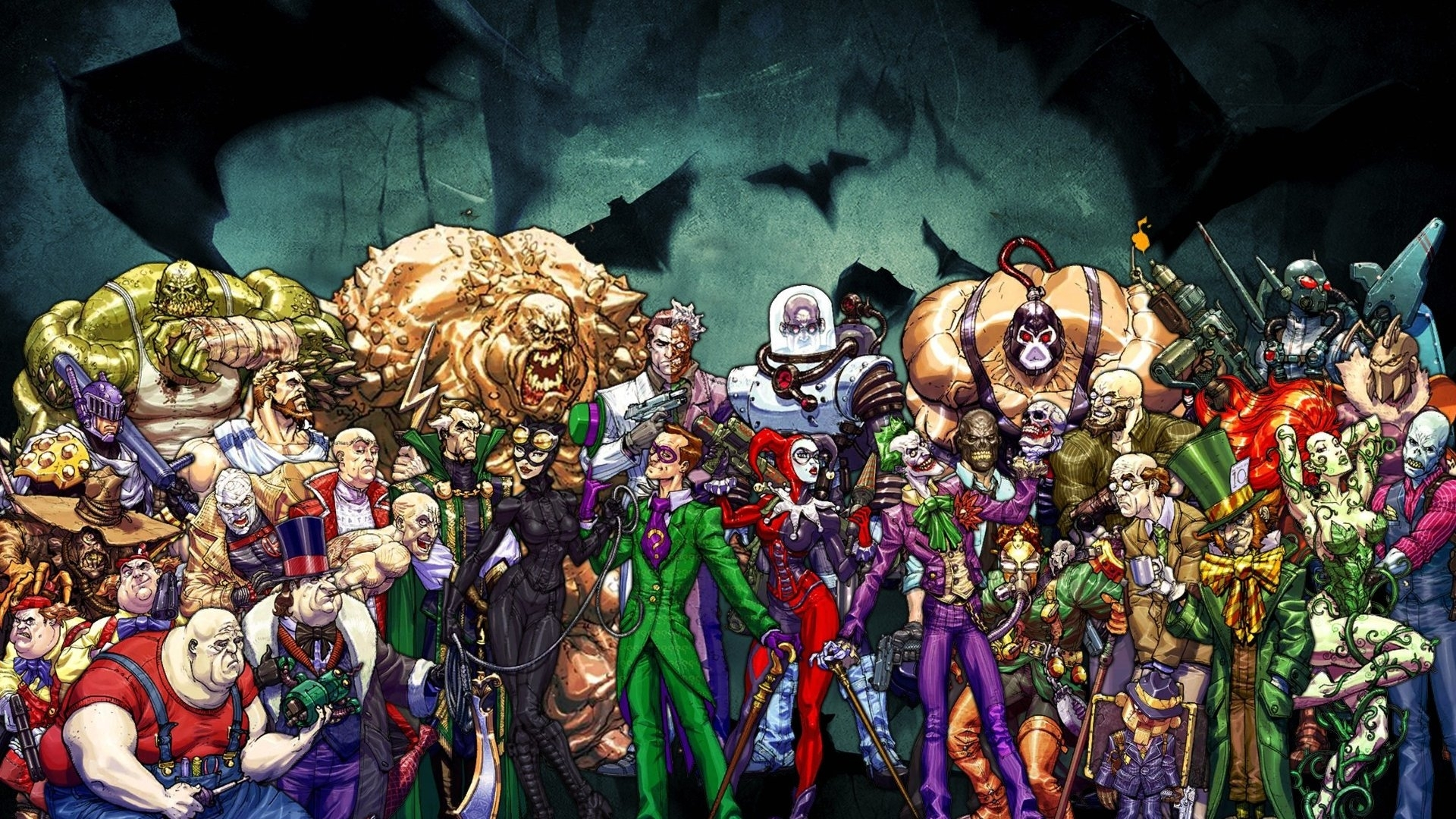 dc superheroes wallpapers group (65+)