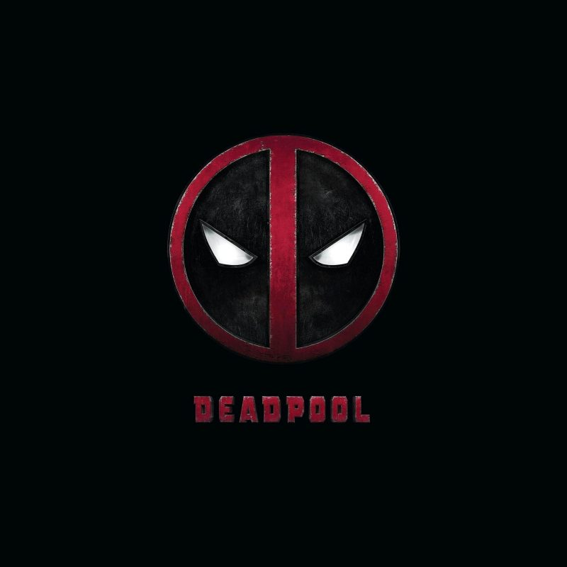 10 Most Popular Deadpool Logo Wallpaper Hd FULL HD 1080p For PC Background 2020 free download deadpool movie logo wallpaper for android desktop wallpaper box 800x800