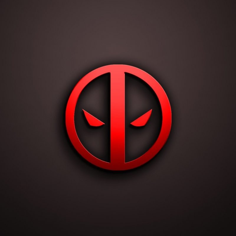 10 Most Popular Deadpool Logo Wallpaper Hd FULL HD 1080p For PC Background 2020 free download deadpool movie logo wallpaper hd resolution desktop wallpaper box 800x800