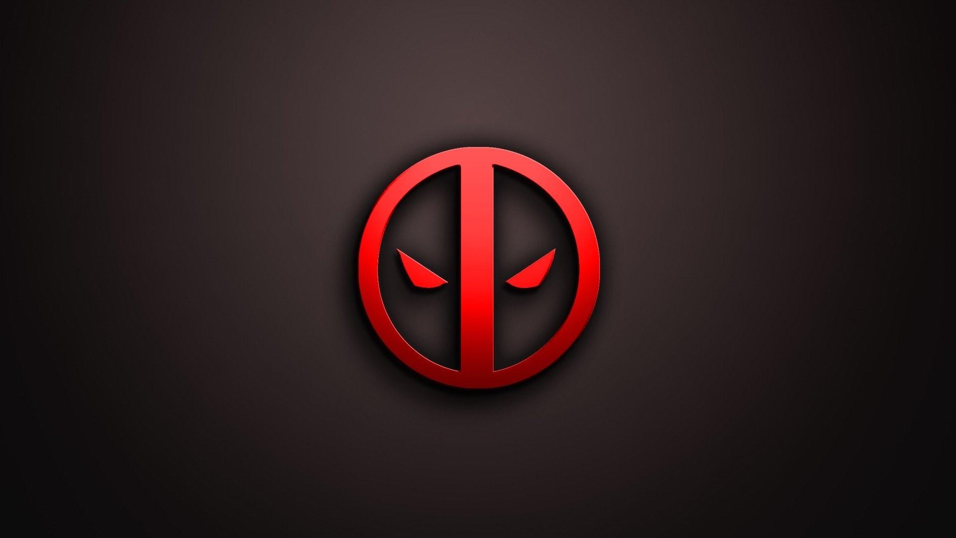 deadpool movie logo wallpaper hd resolution ~ desktop wallpaper box